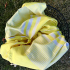 Aegean Hammam Towel Yellow