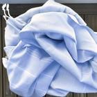 Sultan Hammam Towel Aqua