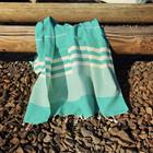Aegean Hammam Towel Mint