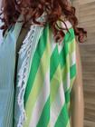 Beach Hammam Towel Pistachio