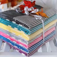 Aegean Hammam Towel Set 7 pcs
