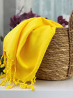 Ephesus Hammam Towel Yellow