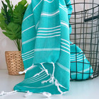 Hand/Face Hammam Towel Sultan Mint