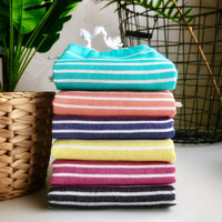 Sultan Hammam Hand Towel Set 6 pcs