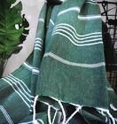 Sultan Hamam Handduk Grön