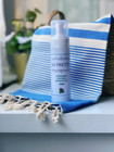 Aegean Hammam Towel & Shower Gel Set