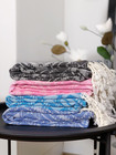 Hamam-Pyyhepaketti 4 kpl Oriental Valitse Värit  Vapaasti