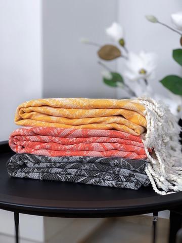 Oriental Hammam Towel Set 3 pcs