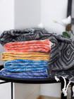 Oriental Hamam Handduk Paket 5 pcs