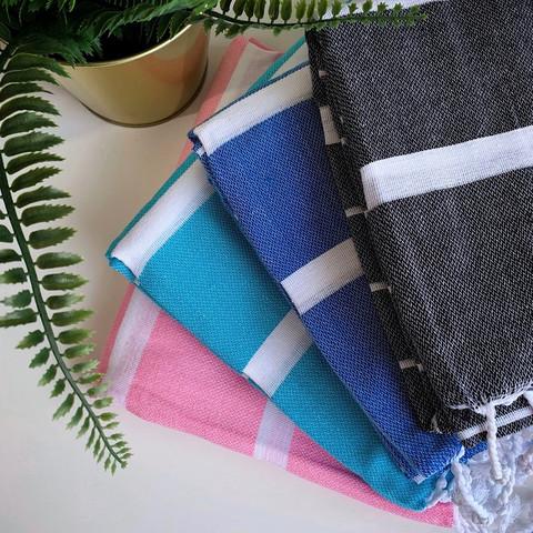 Hamam-Pyyhepaketti 4 kpl Athena Valitse Vapaasti