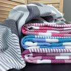 Hamam-Pyyhepaketti 4 kpl Beach Valitse Vapaasti