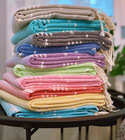 Hammam Towel Set Sultan Slim 10 pcs