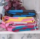 Hamam-pyyhepaketti Sunset 4 kpl Valitse Värit Vapaasti