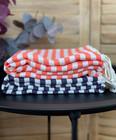 Hamam-Pyyhepaketti 2 kpl Zebra Slim Valitse Värit Vapaasti