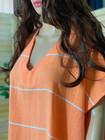 Hamam-klänning Sultan Orange