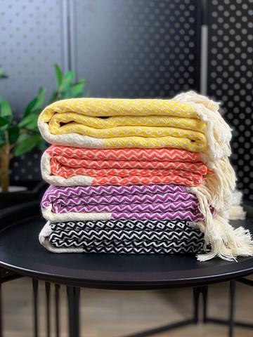 Marquise Hammam Towel Set 4 pcs