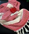 Marquise Hammam Hand Towel & Hand made Heart Soap set