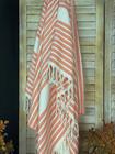 Aphrodite Hammam Towel Orange