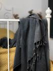Kivipesty Trend Hamam-pyyhe Musta