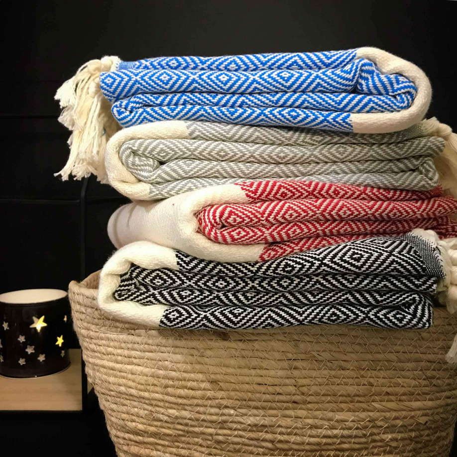 sopretty hammam towels