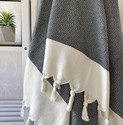 Timantti Hand-made Hammam Towels