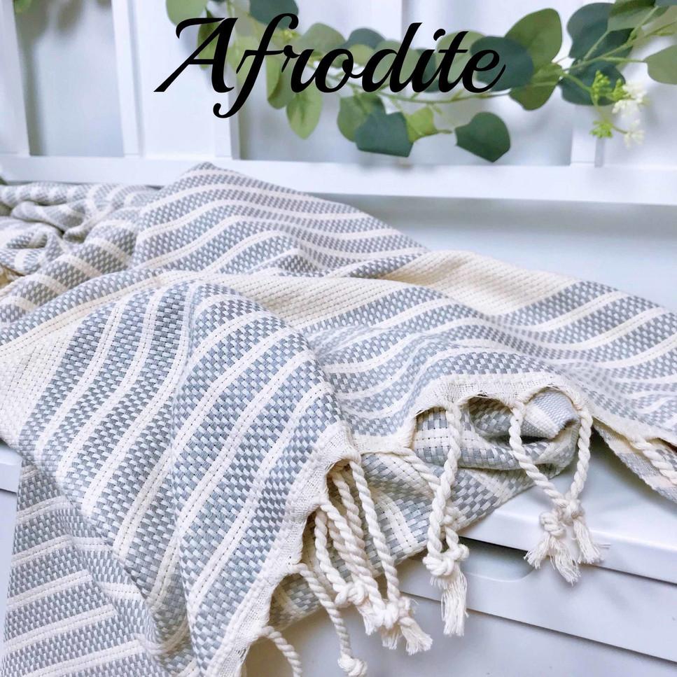 aphrodite hammam towels
