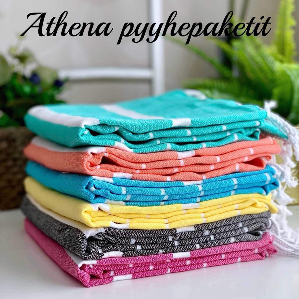 Athena pyyhepaketti