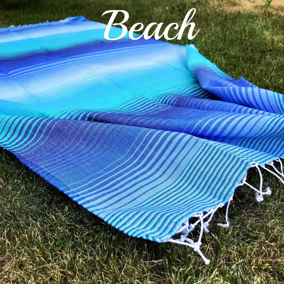 Beach hamam-pyyhe