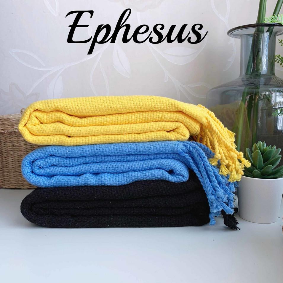 Ephesus hamam-pyyhkeet