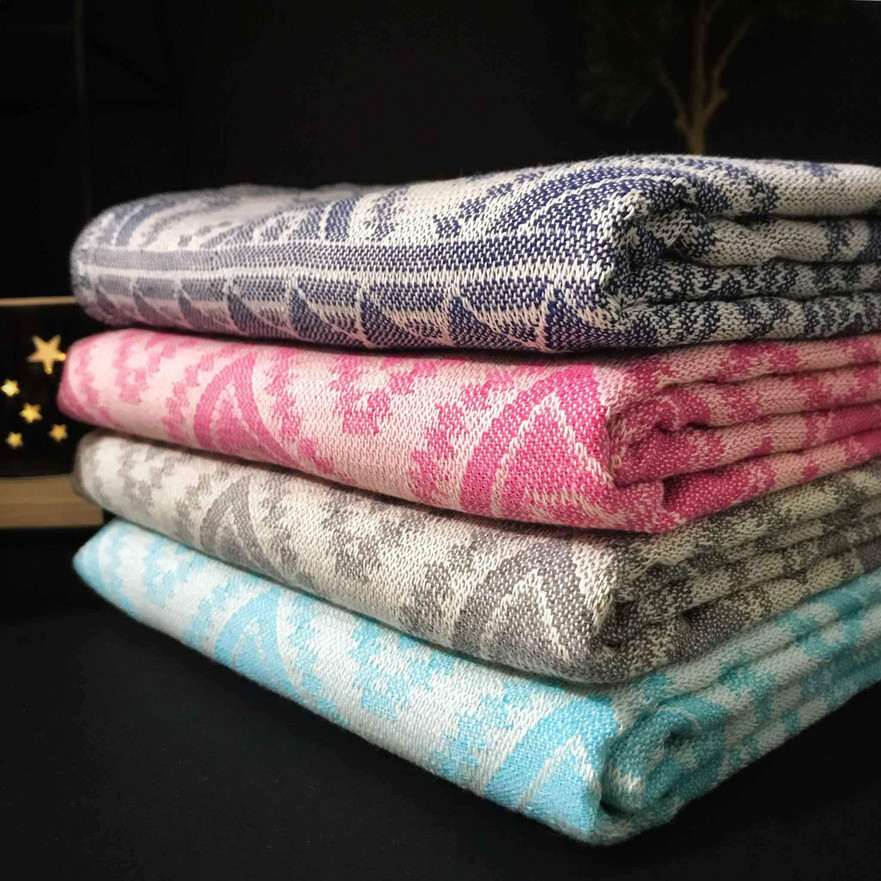 oriental hammam towel