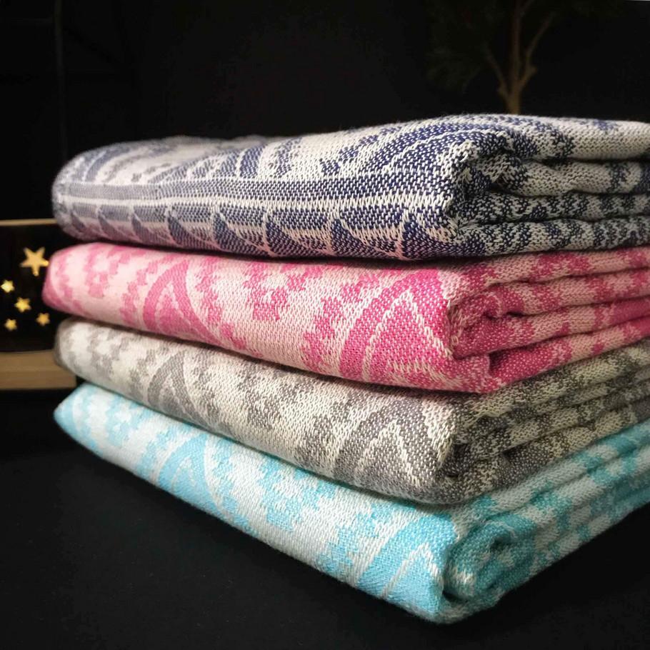 oriental hamam-pyyhkeet