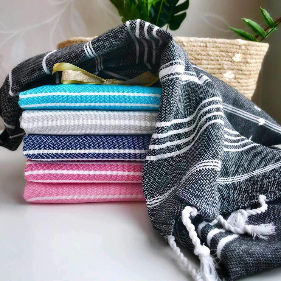 sultan små hamam handduk set