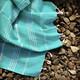 Sultan Hammam Towel Mint