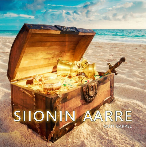 Outi Cappel: Siionin aarre