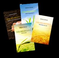 Johannes Bernieri: Sisällinen kristitty 1-4