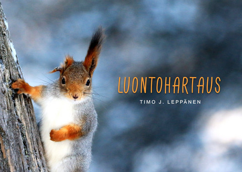 Timo J. Leppänen: Luontohartaus