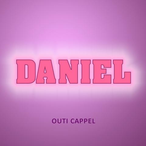 Outi Cappel: Daniel-sarja