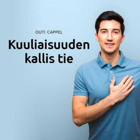 Outi Cappel: Kuuliaisuuden kallis tie