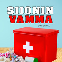 Outi Cappel: Siionin vamma
