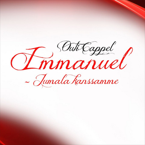 Outi Cappel: Immanuel - Jumala kanssamme