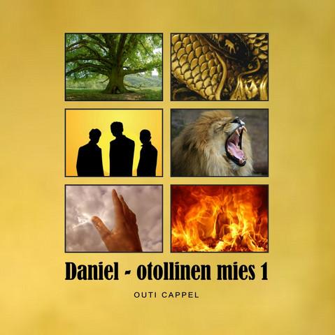 Outi Cappel: Daniel - otollinen mies 1-12