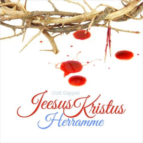 Outi Cappel: Jeesus Kristus Herramme