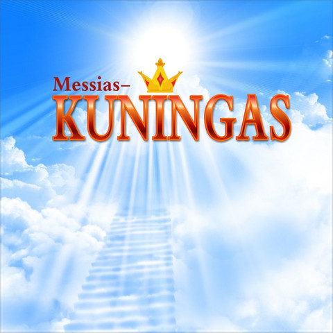 Outi Cappel: Messias-Kuningas