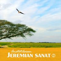 Outi Cappel: Anatotilaisen Jeremian sanat 1-42