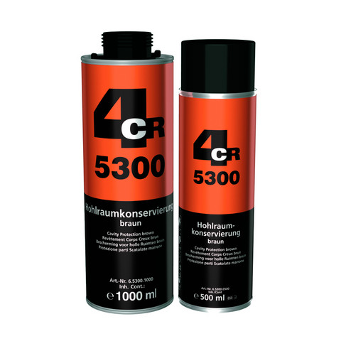 4CR Kotelosuoja-aine 1L