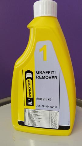 Graffitin poistoaine 500ml