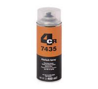 Kirkaslakka spray 400ml