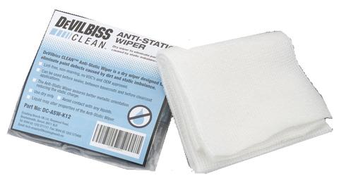 Devilbiss Anti-static puhdistusliina