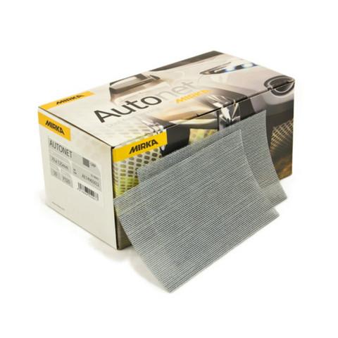 Mirka Autonet liuska 70 x 125mm  50kpl /pkt