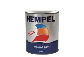 Hempel Brilliant Gloss 0,75l